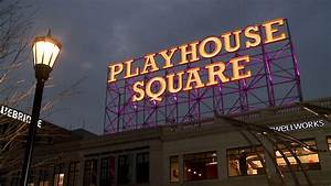 Playhouse Square's Broadway series includes 'Finding ...