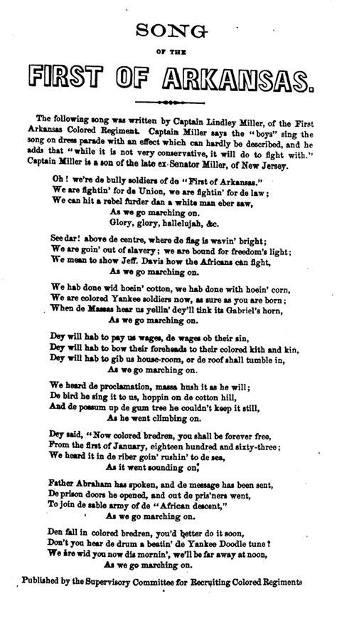 marching song    arkansas wikipedia