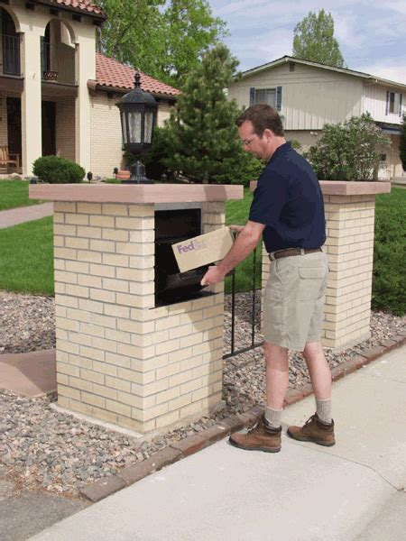 dvault mailboxes ultimate high security parcel locking