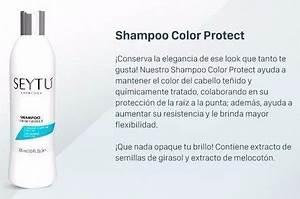 Shampoo Color Protect Seyt U00fa   54 00 En Mercado Libre