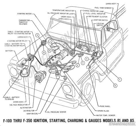 Gto Ignition Switch Wiring Parts Diagram Images
