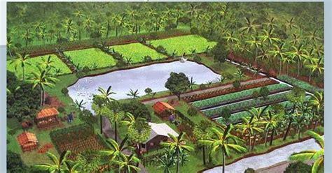 เกษตรทฤษฎีใหม่ตามแนวพระราชดำริ - เกษตรพอเพียง