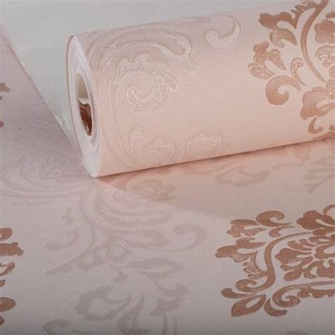 papel de parede importado vinilico lavavel texturizado