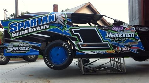 Aluminum Late Model And Modified Race Car Lift For Sale In