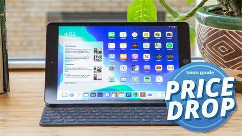 cheap ipad deal  amazon knocks   apples