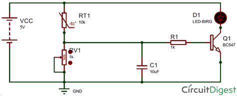 Motor Thermistor Wiring Diagram Impremedia