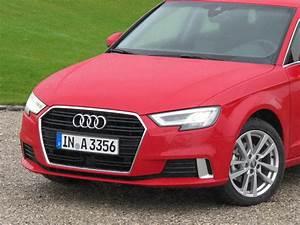 Cote Argus Audi A3 : audi a3 2016 les photos des essais de la nouvelle a3 photo 36 l 39 argus ~ Medecine-chirurgie-esthetiques.com Avis de Voitures