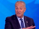 Chuck Schumer doubles down on call to postpone Kavanaugh ...