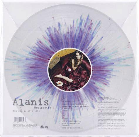 Alanis Morissette - The Demos: 1994 - 1998 (2016 ...