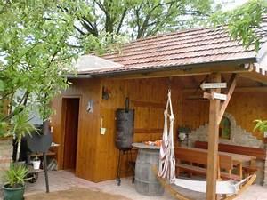 Grill überdachung Holz : berdachung f r den smoker selbst bauen grillforum und bbq ~ Buech-reservation.com Haus und Dekorationen