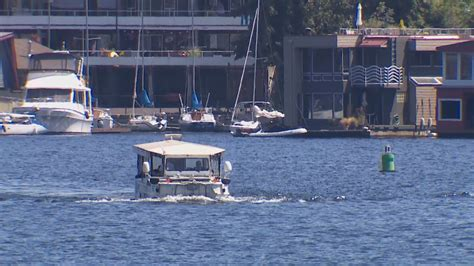 Duck Boat Accident Seattle by Seattle Duck Boat Riders React To Ride The Ducks Fatal