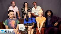 'Snowpiercer' Cast and EP on Season 1 of TV Series - YouTube