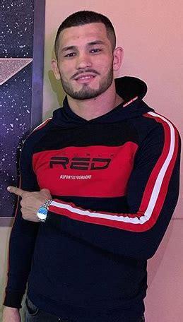 makhmud muradov record fights profile mma fighter