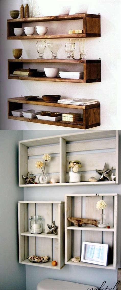 25+ Best Shelf Ideas On Pinterest  Shelves, Wall Shelves
