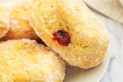 jelly fryer air donuts tip cake