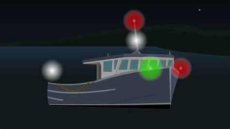 Boat Navigation Lights Test by What Type Of Boat Requires Navigation Lights Ace Boater