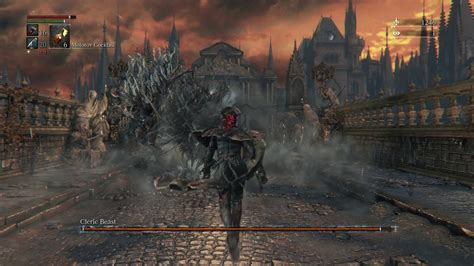 bloodborne bosses locations   defeat  rewards