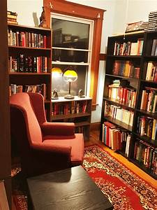 44, Splendid, Home, Library, Design, Ideas, For, Your, Inspiration