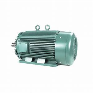 250 Hp 1800 Rpm 449t Frame 460v Tefc Leeson Electric Motor