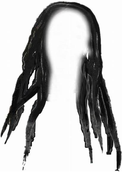 Dreadlocks Transparent Dreads Rasta Clipart Hairstyle Clip