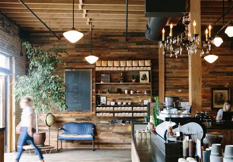 The 23 Best-designed Coffee Shops Around The World Blue Mountain Coffee Ground Community Menu Iced Latte In Canada Price Jamaica Art Seri Gembira Tree