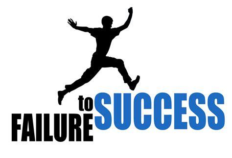 Failure to Success » Transformation Coaching Magazine