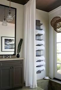 best 25 towel shelf ideas on pinterest bathroom With 7 creative ideas for bathroom towel storage
