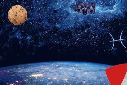 Astrology Gifs March Week Pixel Imgs