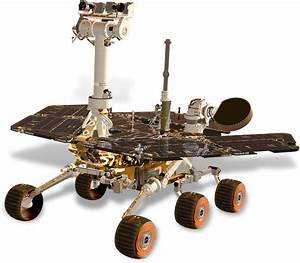 Missions Mars Exploration Rover Opportunity Nasa Science ...