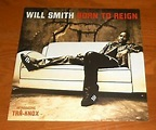 Will Smith Born to Reign Poster 2-Sided Flat Square 2002 Promo 12x12 RARE | eBay