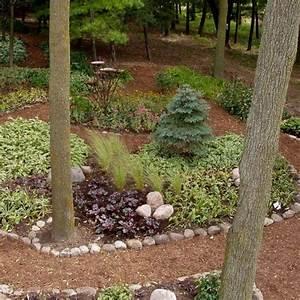 No Grass Garden Ideas