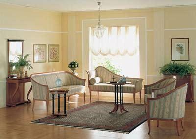 interior design biedermeier
