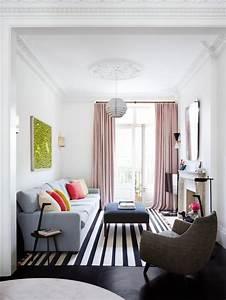Kleine Couch Zum Ausziehen : 1001 wohnzimmer ideen f r kleine r ume zum entlehnen einrichtungsideen pinterest ~ Markanthonyermac.com Haus und Dekorationen