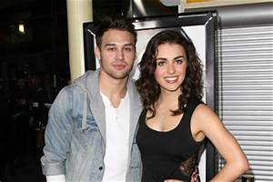 Kathryn McCormick Ryan Guzman Pictures, Photos & Images ...
