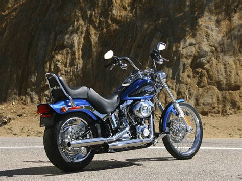Fxstc Softail Custom Accident Lawyers Info, Pictures