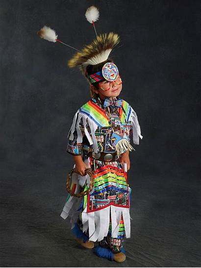 Tribe Potawatomi Hoogstraten Arts Dancing Regalia Sharon