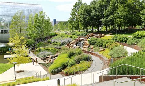 myriad botanical gardens myriad botanical gardens project profile landscaping