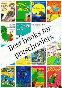Best Books for Preschoolers - Our Top 20 Picks | Sparking ...