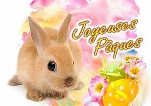 Joyeuses Paques Images : fete paques gifs et png ~ Voncanada.com Idées de Décoration