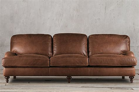 Brown Leather Sleeper Sofa Queen Ansugallerycom