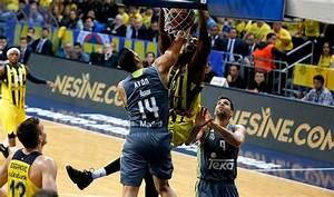 Así llega Fenerbahçe a la Final Four - www.baskonistas.com