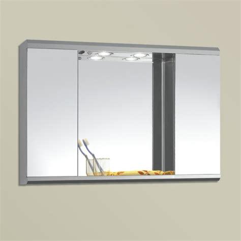 Badezimmer Leuchte Für Spiegelschrank by Moderner Spiegelschrank F 252 R Ihr Badezimmer