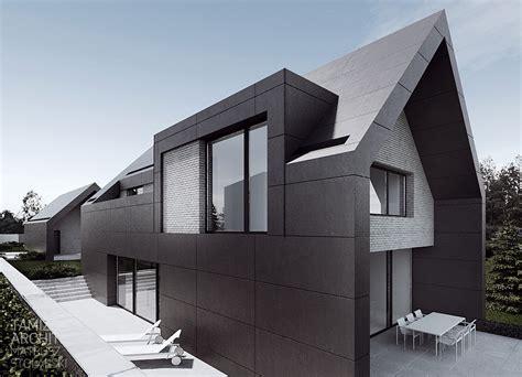 Bardage Maison Moderne. Finest Cliquez With Bardage Maison