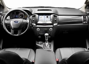 Ford Ranger Interieur : ranger engines autos post ~ Medecine-chirurgie-esthetiques.com Avis de Voitures