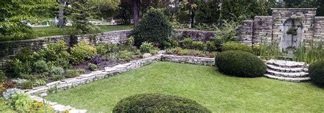 scott sunken garden faces relocation  cultural