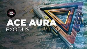 Ninety 9 Lives Ace Aura Exodus Ninety9lives Release Youtube