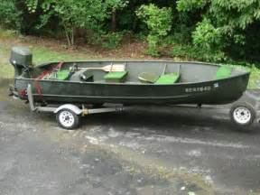 Images of Inexpensive Aluminum Boats