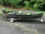 Old Aluminum Boats For Sale Images