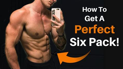 ab exercises   perfect  pack youtube