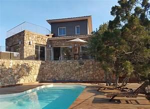Corse espagne sud 5 maisons a louer avec piscine pour for Maison avec piscine a louer en espagne 6 corse espagne sud 5 maisons 224 louer avec piscine pour